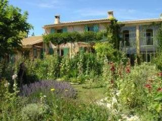 Villa Petrarque, Mormoiron