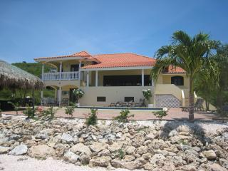 VILLA GENESIS WITH  4 BEDROOMS, Curazao