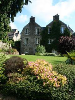 Val Rive Garden View