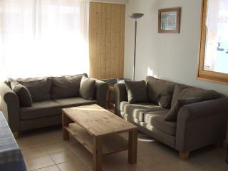 Ski Apartment in Aravis Alps, Saint-Jean-de-Sixt