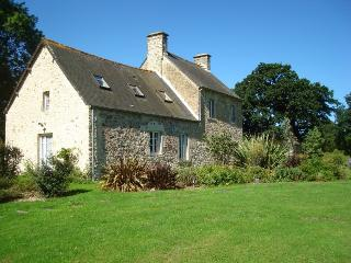 Cottage near Cherbourg, Valognes