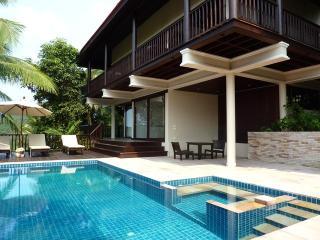 Impressive villa Koh Phangan, Ko Phangan