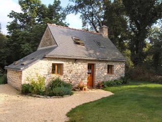 La Petite Maison En Pierre, Langonnet