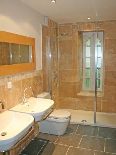 Brandily Apartment - Bathroom