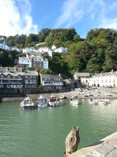 Coastal towns to explore in the daytime