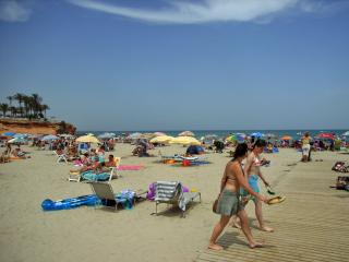 Cala Bosque LA ZENIA Beach - 20 Mins Walk from House