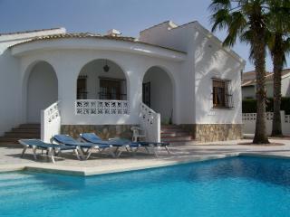 Villa Brisa del Verano, Ciudad Quesada