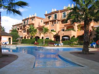 A Luxury Duplex Apartment, Puerto de la Duquesa