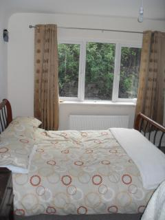 Bedroom 3 (Double Ensuite)