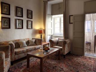 Palazzo San Pawl, Pinto suite, Valletta
