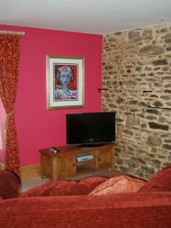 Degas Apartment - Lounge