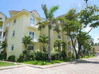 Condominium Victorian