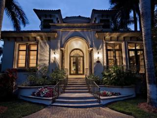 LUXURY RENTALS ~Royal Palm Beach House &  Cottage