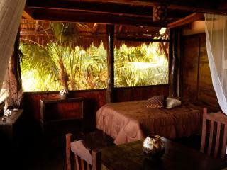 CASA JUNGLE STYLE AT THE BEACH, Tulum