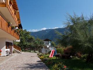 Casa dei Ricci, Trento