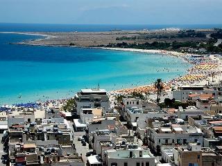 panorama Spiaggia S.Vito Lo Capo