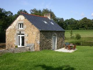 maison campagne de st malo, Dol-de-Bretagne