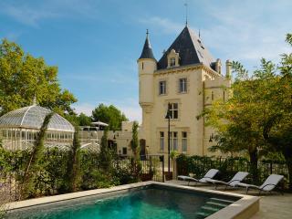 Château Suite, Capestang