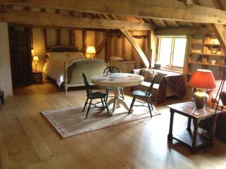 The Cottage Loft