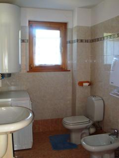 bagno, bath room