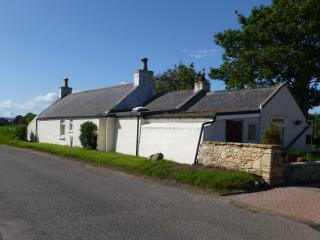 Heatherlea Cottage, Garmouth. Moray.