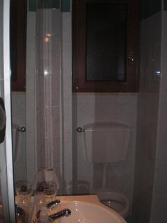 Bagno camera 'Bianca'
