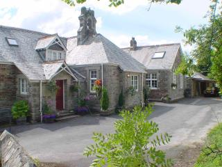 The Old School Cottage, Tavistock