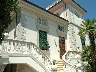 Residence Villa Piani Trilo A/6 app. n. 4, San Vincenzo