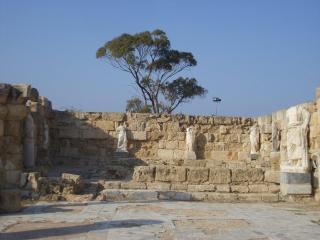 House Aysergi Famagusta Cyprus