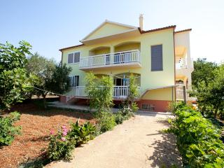 House near sea, 2 BEDROOM, Bibinje
