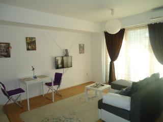 Cosy Apartment Skopje Rampa