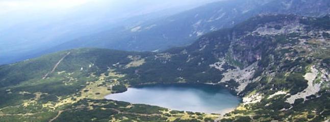 Summer Mountain Walks