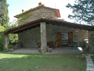 Casa Giannino  - la Loggia