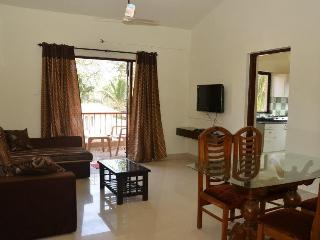 Homely 2BHK in Calangute
