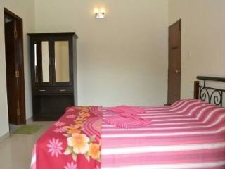 Air conditioned Bedroom with attached bath