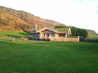 Guardswood Cabin, Ulverston