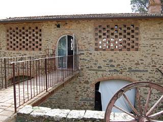 1 bedroom Villa in San Casciano in Val di Pesa, Tuscany, Italy : ref 5228702
