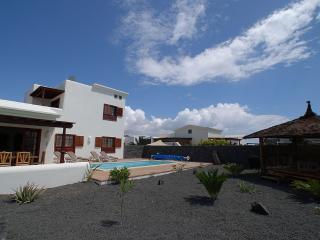 Casa R2, Playa Blanca