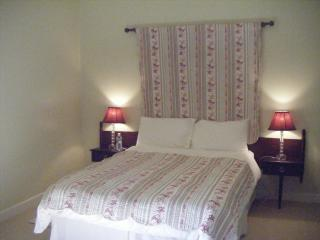 The double room with a French twist!