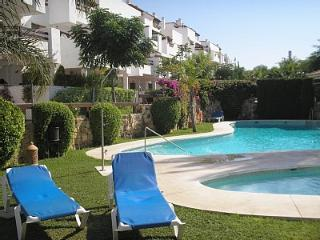 Costalita apartment, Estepona