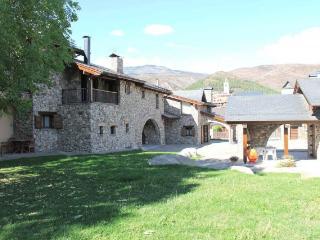 Cerdaña, casa lujo con jard..., Bellver de Cerdanya