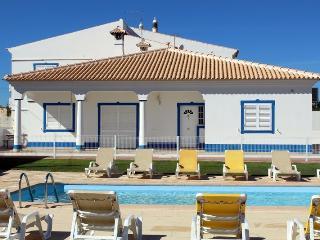 Villa Alfarroba