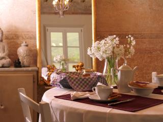 Holiday House Soleluna Cortona