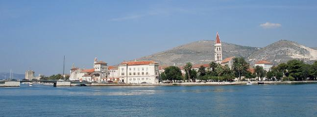You will soon see why Trogir is called 'The Stone Beauty'
