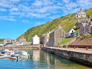 Harbour Cottage - Gardenstown