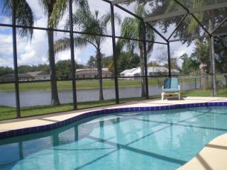 Florida home, Saint Cloud