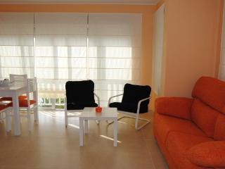 Apartamento de 3 habitaciones en Torrenostra, Torreblanca