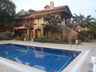Plum Orchard Apartments, Fethiye