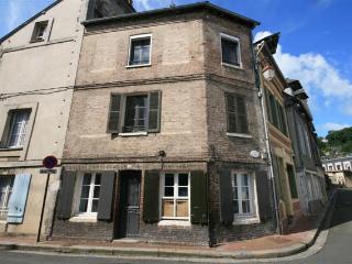 Rue Des Près, Honfleur