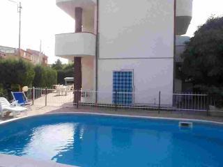 Suite in Villa p.1 vacation rental in Calabria, Villapiana